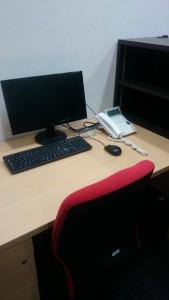 会社の特色を見極めたいなら、応接室よりオフィスを見るべし