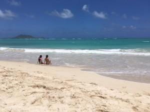 ハワイで働く!?