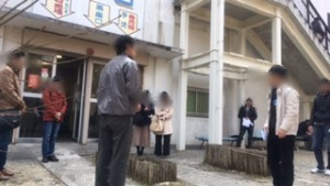 千早赤阪村観光協会×エクシオコラボレーションパーティー
