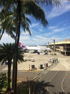 Hawaiiでウエディング☆