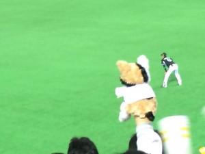野球好き必見!!★ベースボールカップリングパーティー★