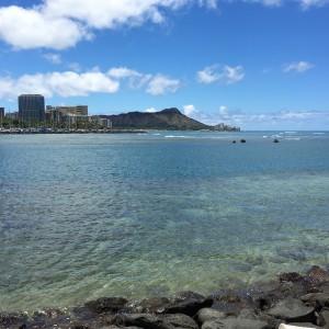 素敵なハワイでのウェディング