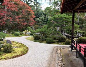 デート日和の土曜日、京都府民限定デートはいかが?
