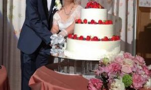 結婚から始まる長い人生