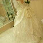 憧れのウエディングドレス。あなたは…どんなスタイルを選びますか?