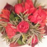 『 お花を贈る日 』