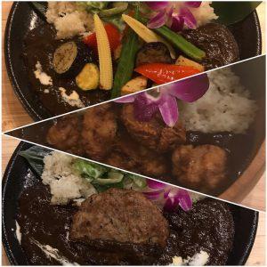 Dinner Menu ★