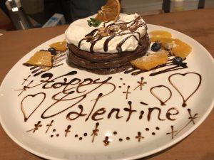 平成最期のバレンタイン♪