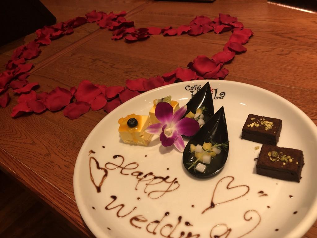 6月の花嫁さんといえば、ジューンブライド☆
