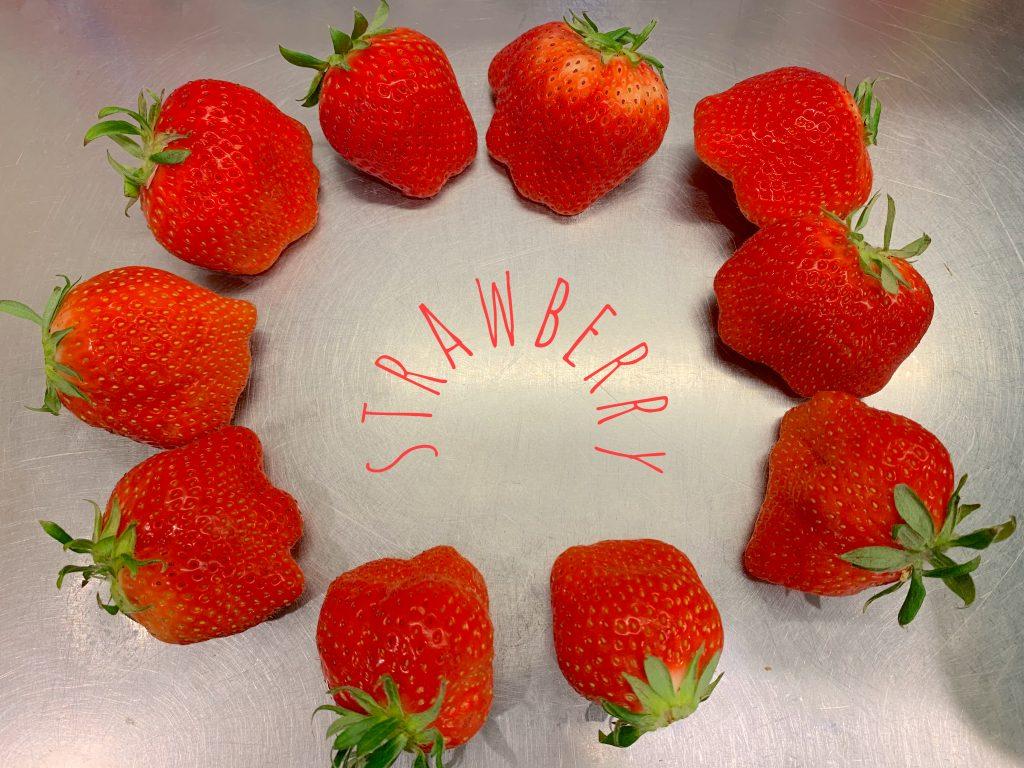 イチゴ~いちご~?