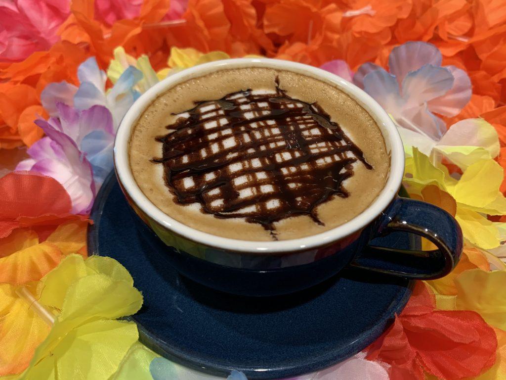 11月からカフェモカ・ココア・ホワイトモカ3種類のホットドリンクが復活
