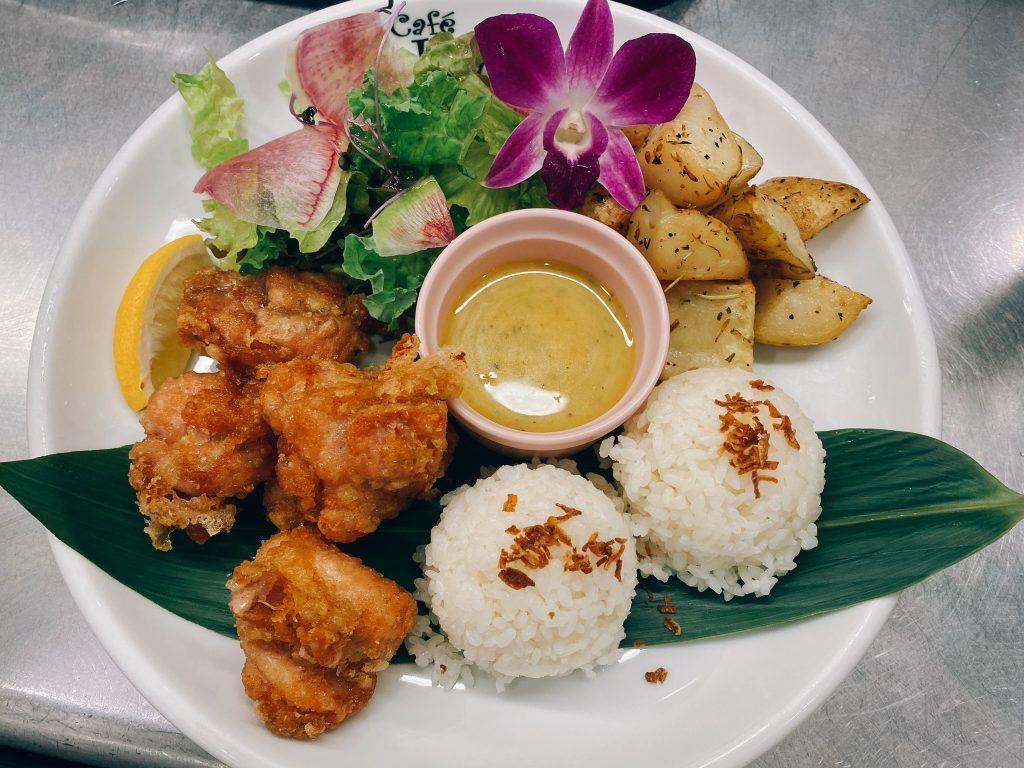 ハワイの味をカイラで!