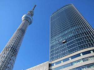 イーストタワー