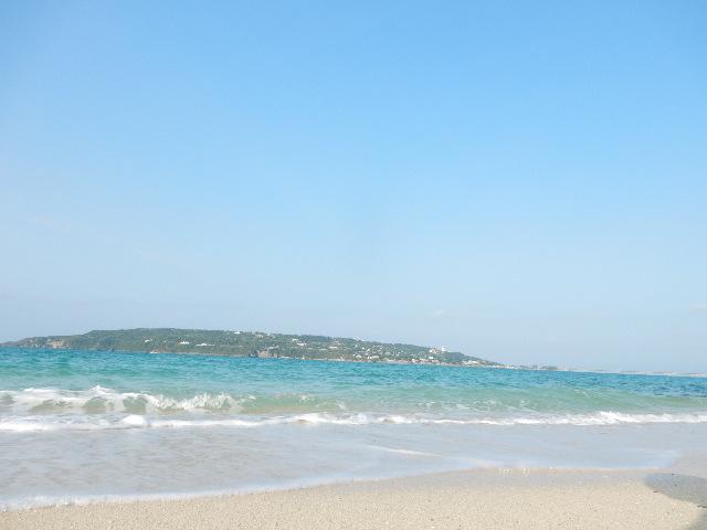 コーラルビーチ