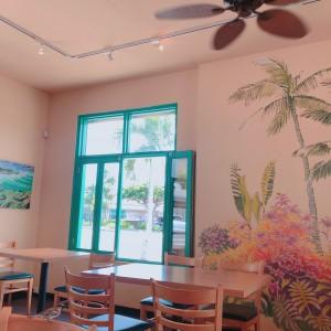 Cafe Morey's
