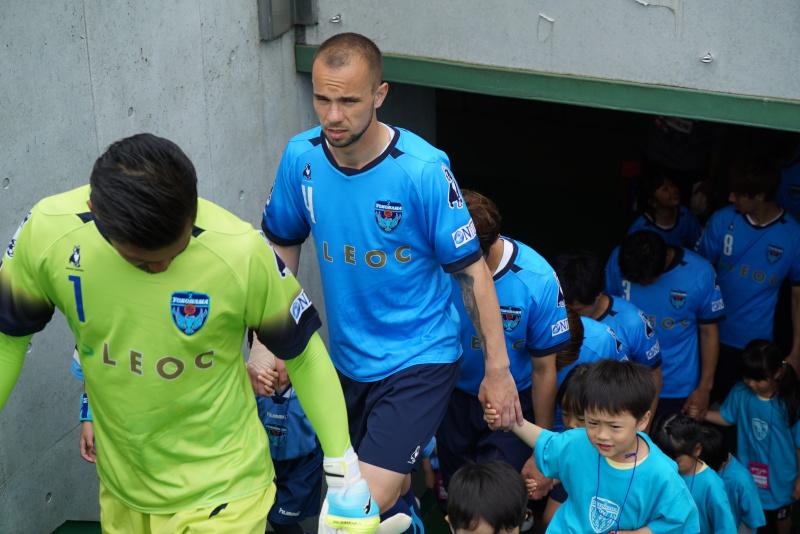 ★横浜FCサッカーイベント★