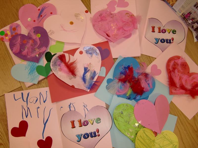 Valentine's day♡