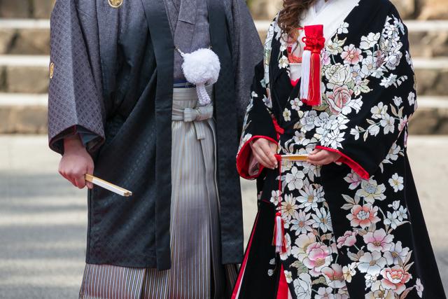 関西在住者必見!京都の婚活事情