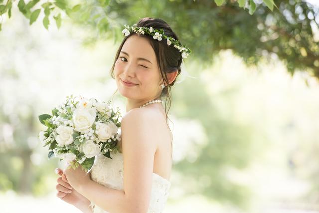 30代独女「自分からアプローチ」で結婚を掴む!