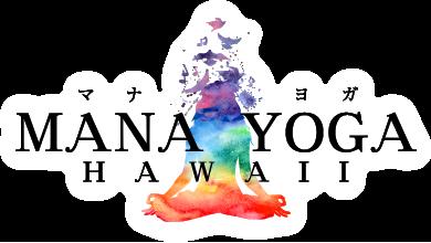 Mana Yoga Hawaii
