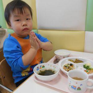 育脳と食事の関係